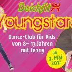 Deichfit Dance-Club für Kids