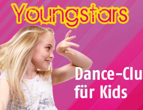 Deichfit Youngstars-Dance-Club