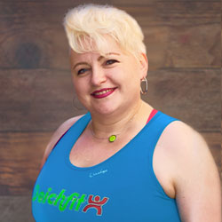 Svetlana Zumba