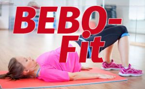 Deichfit BEBO-Fit Beckenbodentraining