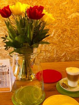 Leckeres aus der Caffeebar
