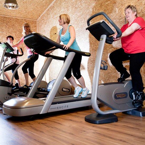 Kraft- und Ausdauertraining, ein Training für Körper, Geist und Seele!